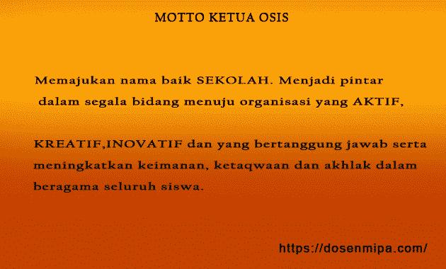 motto-osis