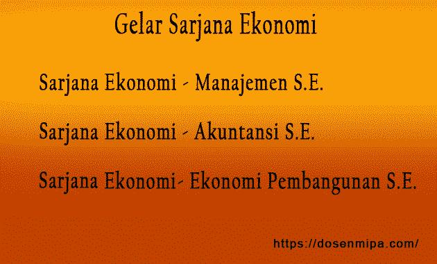gelar-sarjana-ekonomi
