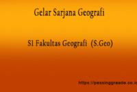 gelar-sarjana-geografi