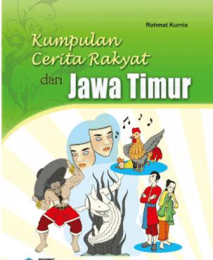 Cerita Rakyat Jawa Timur