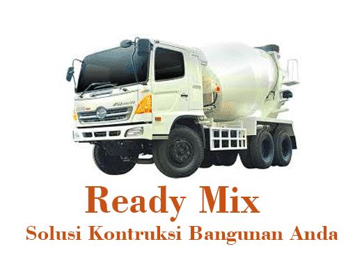 Harga Mix Ready