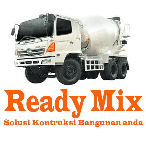 ready mix icon