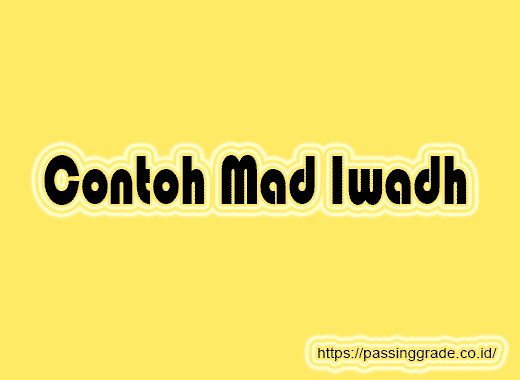 Mad Iwadh